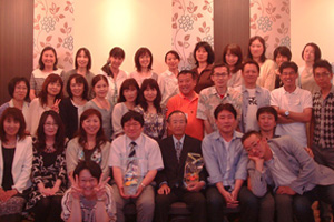 6回生 3年4組のクラス会|愛知県立安城東高等学校同窓会 碧海野会「達」