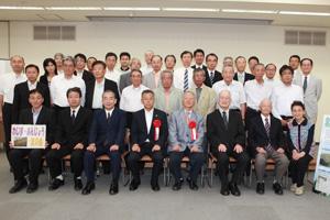 2013年度 第2回総会|愛知県立安城東高等学校同窓会 碧海野会「達」