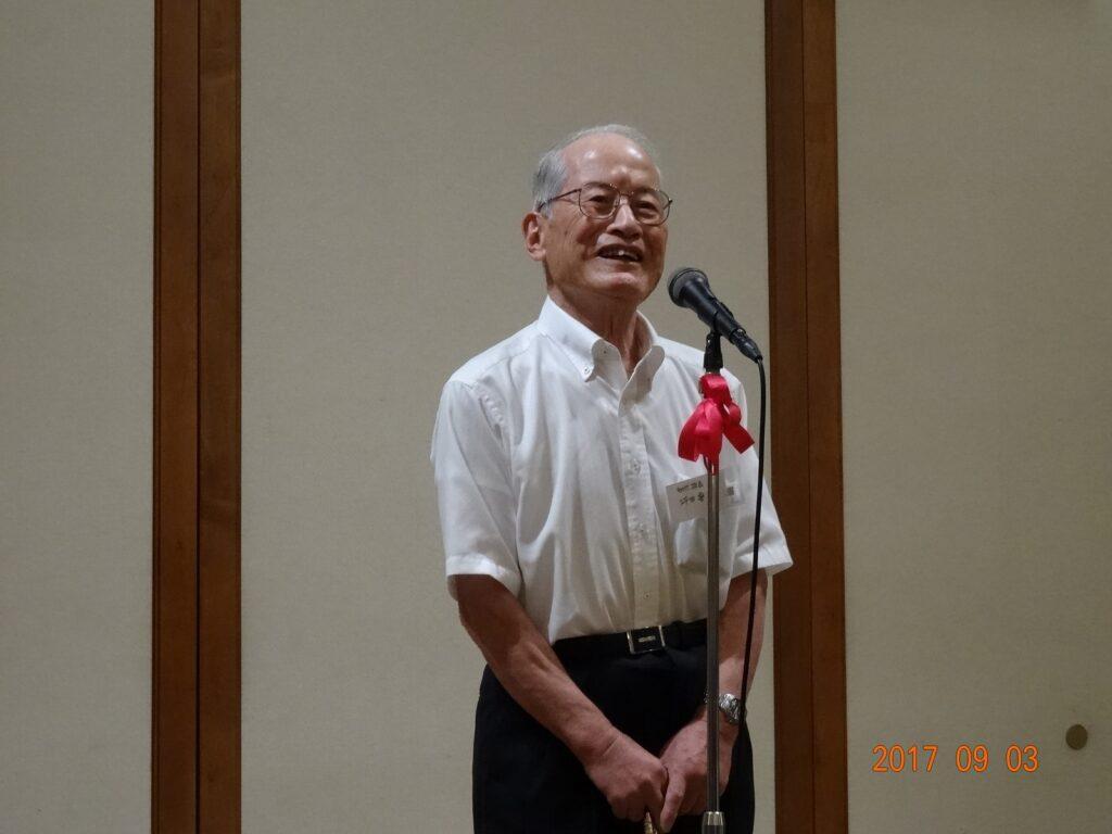 安城東高校初代校長の坪田要三先生がご逝去されました。|愛知県立安城東高等学校同窓会 碧海野会「達」
